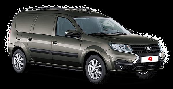 Lada Ларгус Фургон - продажа, цены, кредит