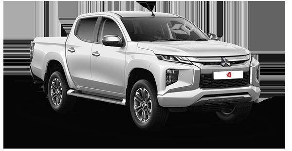 Mitsubishi l200 в кредит